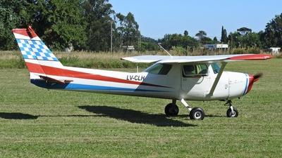 LV-CLH - Cessna 150M - Aeroclub Mar del Plata