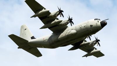 MM62181 - Lockheed Martin C-130J Hercules - Italy - Air Force