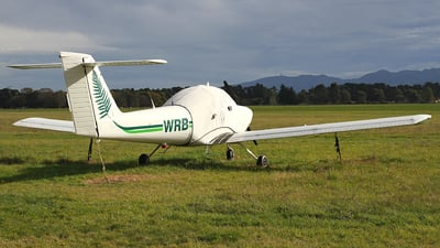 ZK-WRB - Piper PA-38-112 Tomahawk - Private