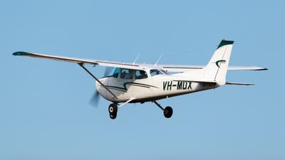 VH-MDX - Cessna 172M Skyhawk - Colville Aviation Services