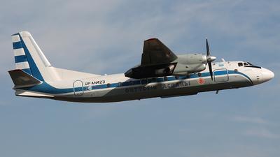 UP-AN423 - Antonov An-24RV - Southern Sky