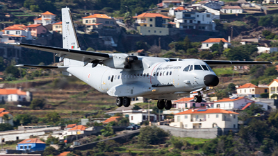16708 - CASA C-295MP Persuader - Portugal - Air Force