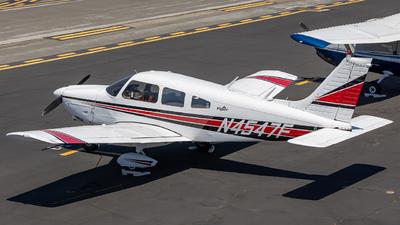 N4547F - Piper PA-28-181 Archer - Private