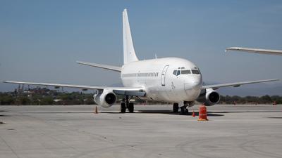 XA-UIV - Boeing 737-247(Adv) - Untitled