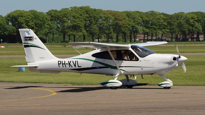 PH-KVL - Tecnam P2010 - Kavel 10 Aerial Survey