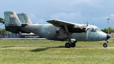 EB-00604 - PZL-Mielec M-28 Skytruck - Venezuela - Army