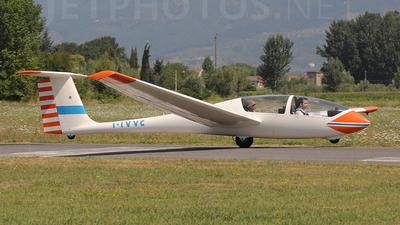 I-IVVC - Grob G103 Twin Astir II - Private