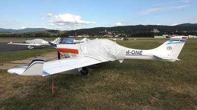 A picture of OMONE - Aerospool WT9 Dynamic - [DY229] - © Ferenc Kolos