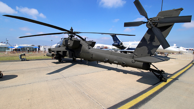 16-03112 - Boeing AH-64D Apache - United States - US Army