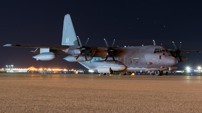 15-5832 - Lockheed Martin HC-130J Combat King II - United States - US Air Force (USAF)