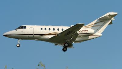 I-LOSO - Hawker Beechcraft 800XP - Alba Servizi Aerotrasporti