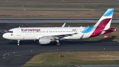 A picture of DAEWC - Airbus A320214 - [7012] - © Frank Buschmann