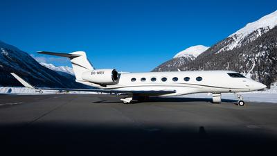 9H-MRV - Gulfstream G500 - TAG Aviation
