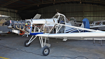 LV-MTC - Piper PA-25-235 Pawnee D - Private
