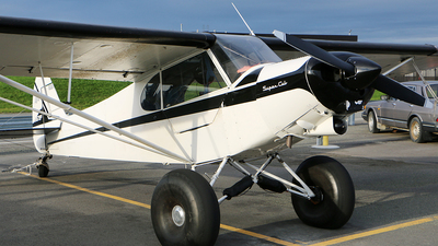N9679P - Piper PA-18-150 Super Cub - Private