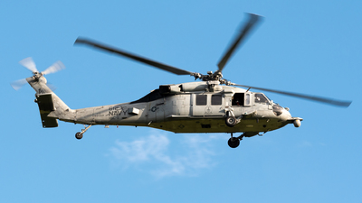 168589 - Sikorsky MH-60S Seahawk - United States - US Navy (USN)