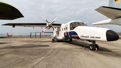 D-ICDO - Dornier Do-228-200 - Private