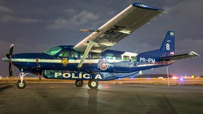 A picture of PRIPM - Cessna 208B Grand Caravan - [208B2370] - © Leonardo Carvalho