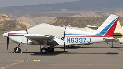 N6397J - Piper PA-28-180 Cherokee D - Private