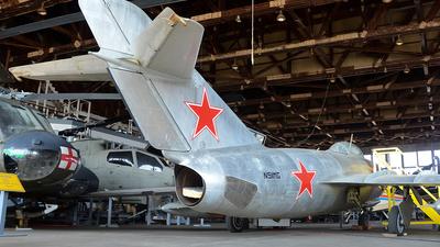 N51MG - Mikoyan-Gurevich MiG-15 Fagot - Private