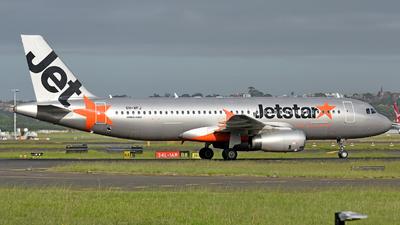A picture of VHVFJ - Airbus A320232 - Jetstar Airways - © Juan Contreras