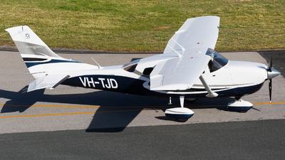 VH-TJD - Cessna T206H Stationair TC - Private