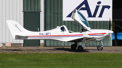 PH-4F1 - AeroSpool Dynamic WT9 - Private
