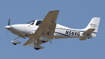 N56VG - Cirrus SR20 - Nassau Flyers