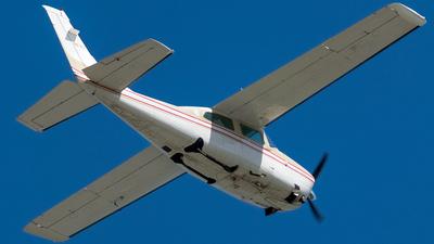 N1676U - Cessna T210N Turbo Centurion II - Private