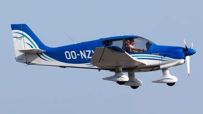 A picture of OONZV - Robin DR400/140B - [2633] - © Matteo Lamberts