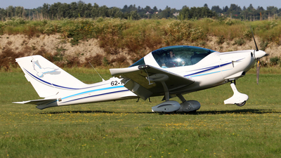 62-11 - TL Ultralight TL-2000 Sting S4 - Private