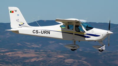 CS-URN - Tecnam P92 Echo Super - Private