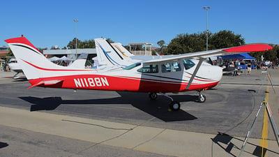 N1188N - Cessna R182 Skylane RG - Private