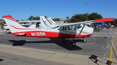 A picture of N1188N - Cessna R182 Skylane RG - [R18200538] - © Jamie West