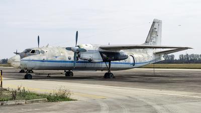 B-3454 - Xian Y-7 - Civil Aviation Administration of China (CAAC)