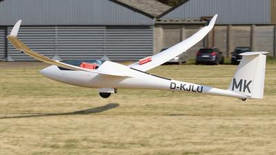 D-KJLU - Schempp-Hirth Ventus 2cxM - Private