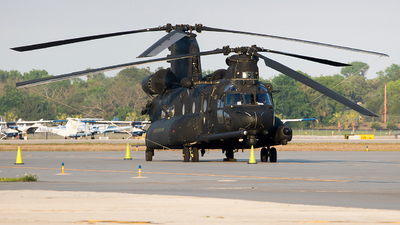 05-03753 - Boeing MH-47G Chinook - United States - US Army