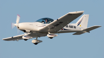 OK-RAR 06 - BRM Aero Bristell LSA  - Private