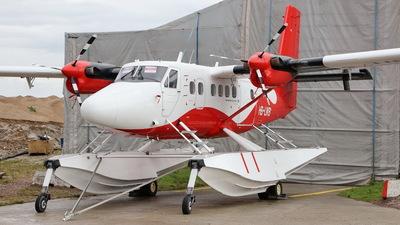 A picture of HBLWB - De Havilland Canada DHC6300 Twin Otter - [565] - © Per Dan
