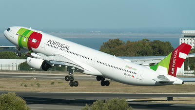CS-TUD - Airbus A330-941 - TAP Air Portugal