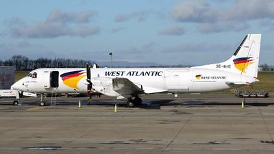 SE-MHE - British Aerospace ATP-F(LFD) - West Air Sweden