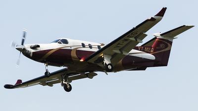 VT-MEG - Pilatus PC-12/45 - Private