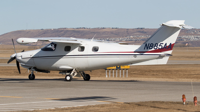 N885AA - Extra 400 - Private