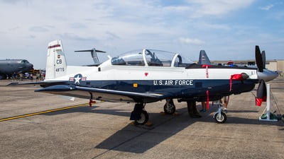 05-3777 - Raytheon T-6A Texan II - United States - US Air Force (USAF)