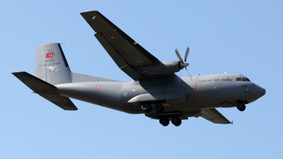 69-032 - Transall C-160D - Turkey - Air Force