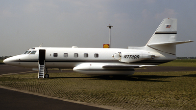 A picture of N770DR -  - [0077] - © Felix Goetting