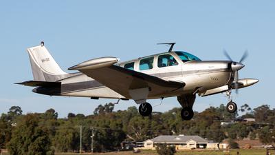 VH-IDE - Beech A36 Bonanza - Private
