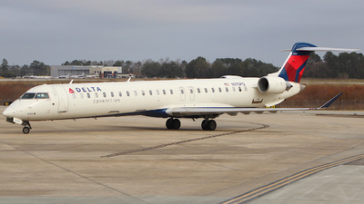 N315PQ - Bombardier CRJ-900LR - Delta Connection (Endeavor Air)