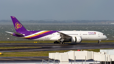 HS-TWB - Boeing 787-9 Dreamliner - Thai Airways International