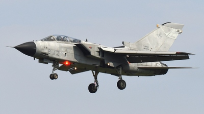MM55010 - Panavia Tornado IDS - Italy - Air Force